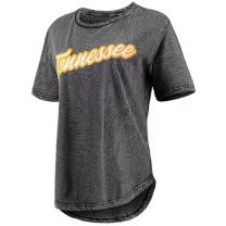 Women's Tennessee Mineral Wash Tee