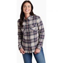 Women's Tess Flannel Shirt