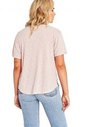 Women's That Way Textured Short Sleeve Tee