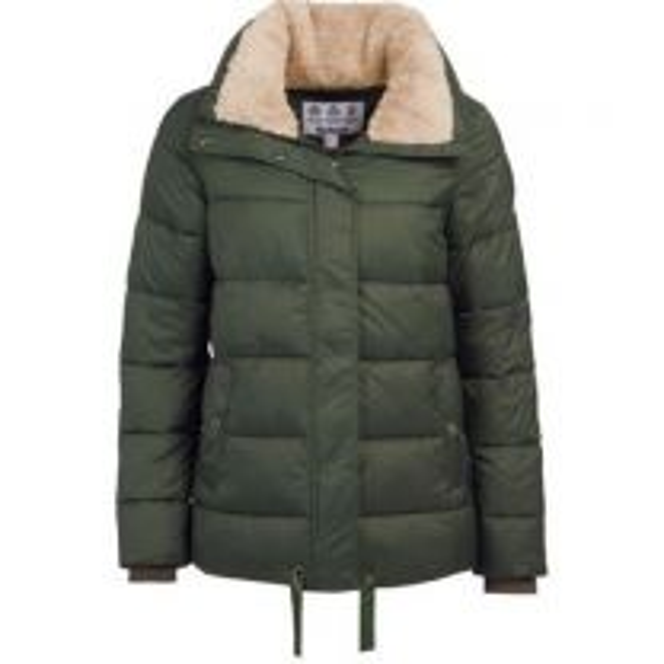 Women's Tropicbird Quilted Jacket