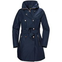 Women's Welsey 2 Trench Coat