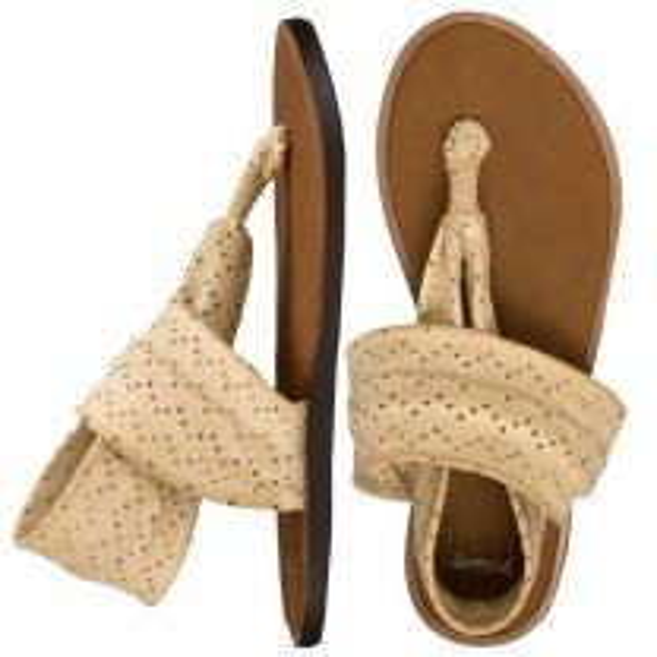 Women's Yoga Devine Sandals