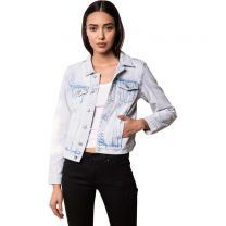 Women's Haney Classic Trucker Jacket