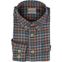 Youth Boothville Flannel