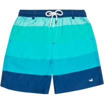 Youth Harbor Trunk - Horizon Stripe