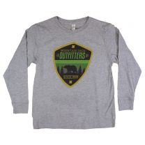Youth Jersey LS Tee-Bear Outfitter