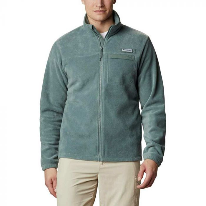 Columbia Mens Grander Marlin Mtr Fleece Jacket