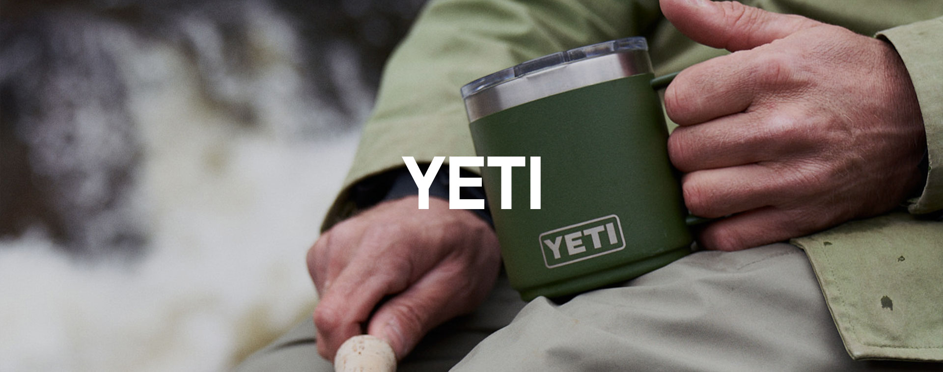 Mountain High Outfitters -YETI