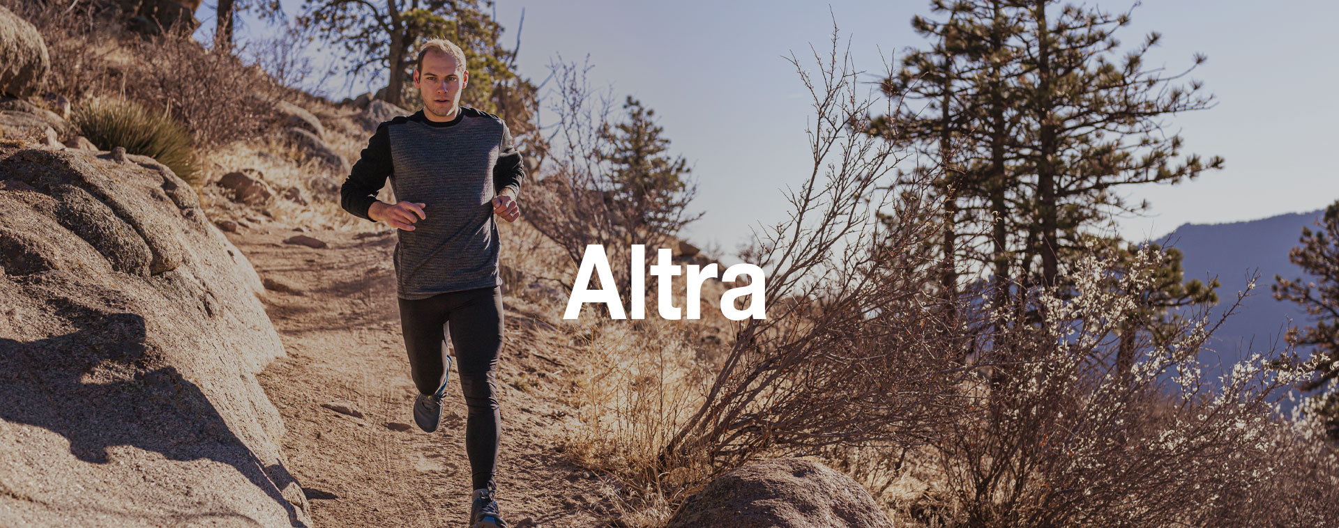 Mountain High Outfitters - Altra