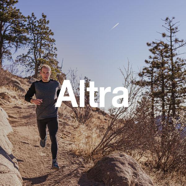 Altra - Mobile