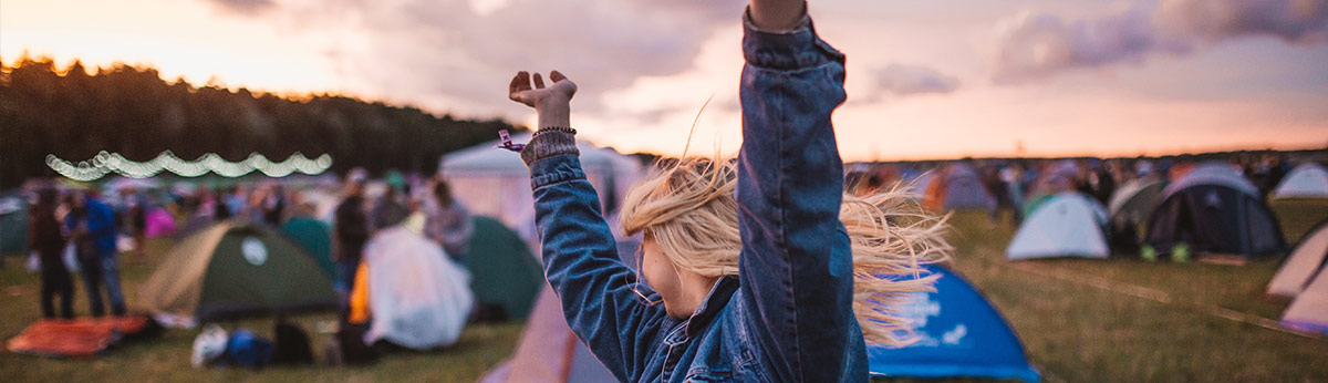 Tips From a Music Festival Expert