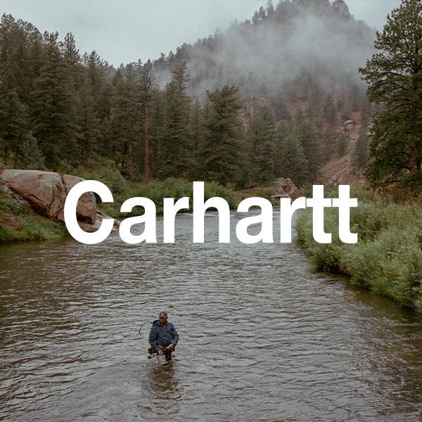 Carhartt - Mobile