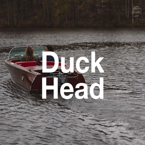 Duck Head - Mobile
