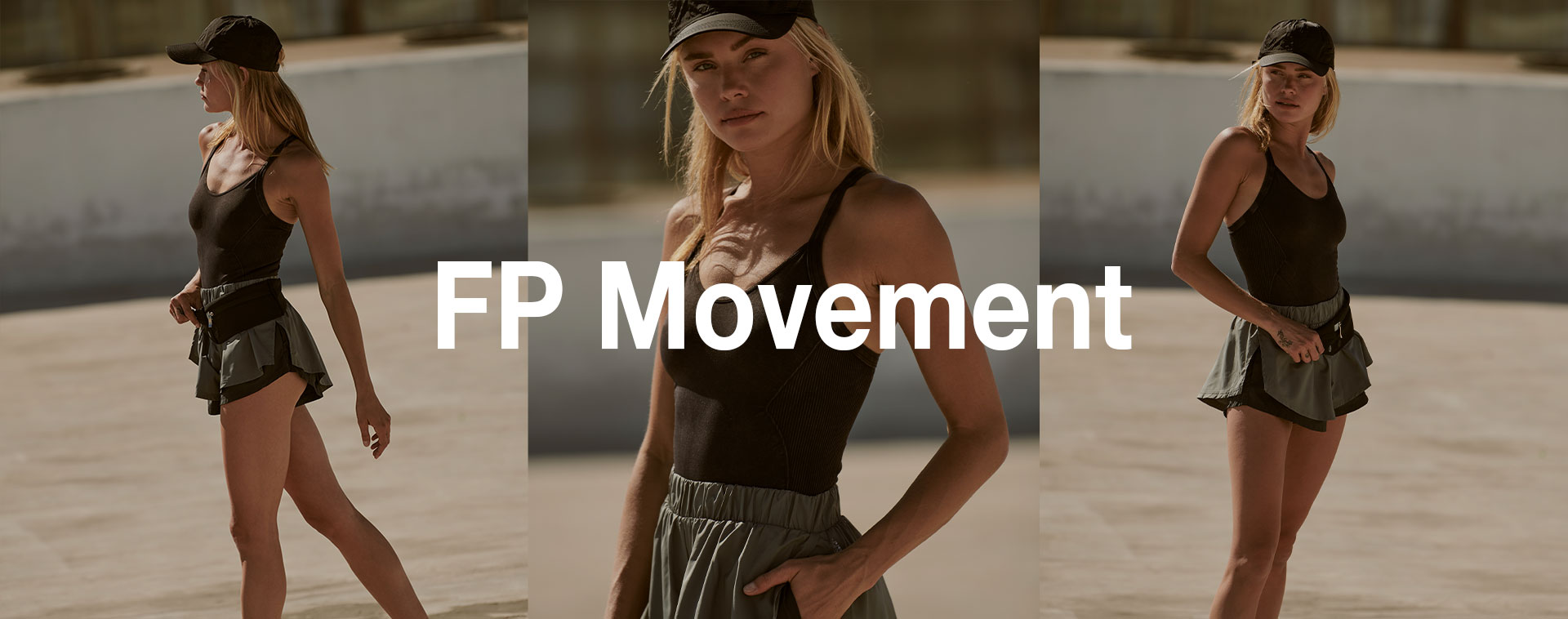 Mountain High Outfitters - FP Movement