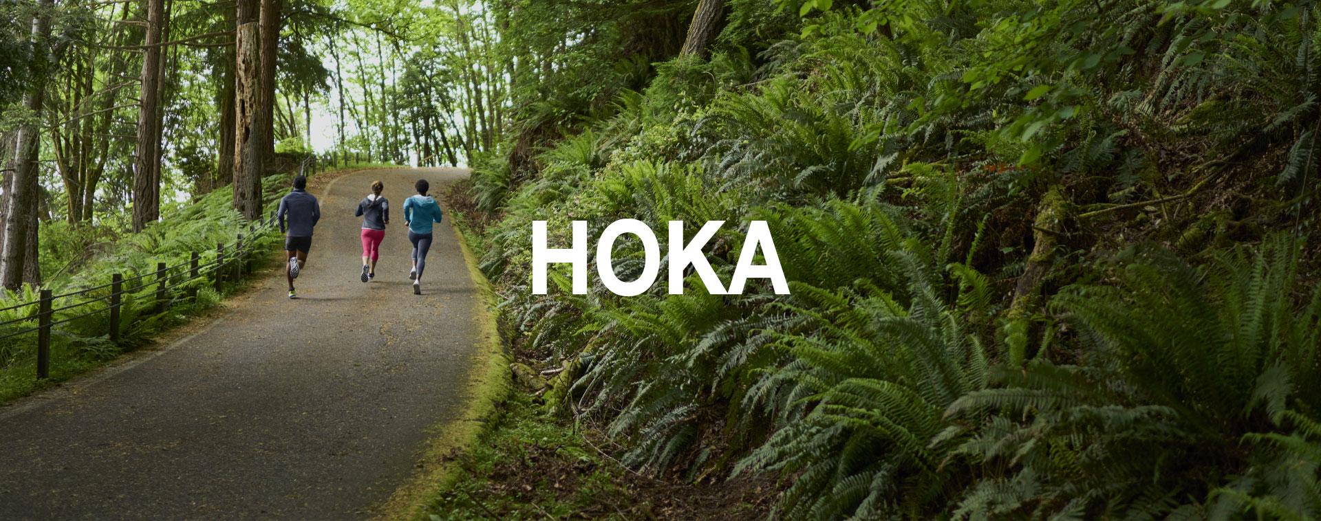 Mountain High Outfitters HOKA