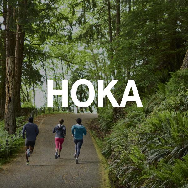 HOKA - Mobile