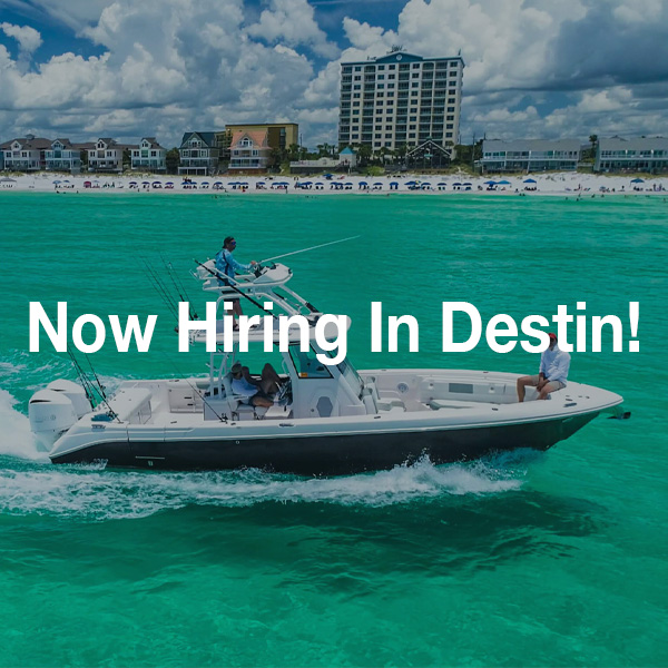 Now Hiring - mobile
