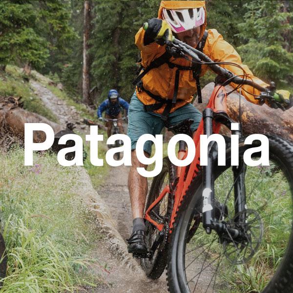 Patagonia - Mobile