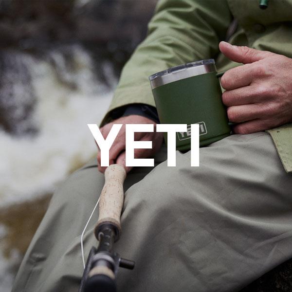 YETI - Mobile